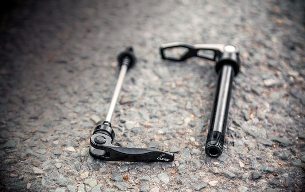 Guía Para Conocer Todos Los Ejes De Ruedas De Mountain Bike