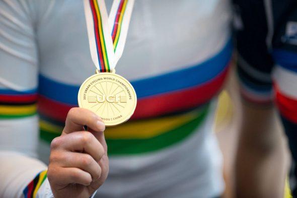 UCI Urban Cycling World Championships