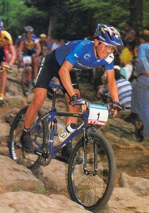Miguel Martinez también vivió la Grundig