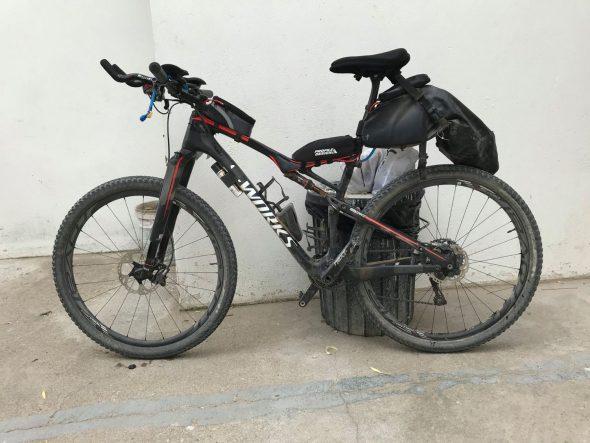 Bicis de The Munga