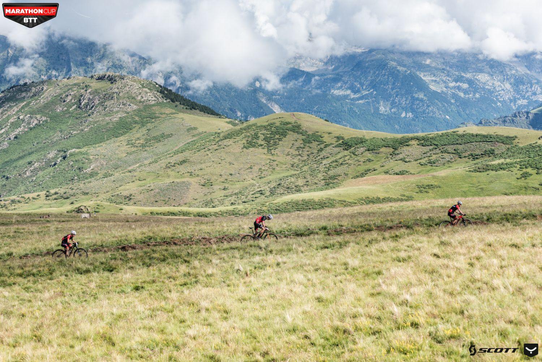 primer nivel precio asombroso talla 7 Buff Mountain Festival, ahora con duatlon de montaña además ...