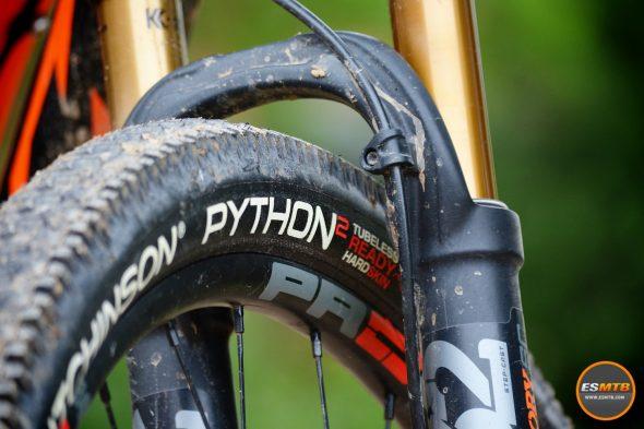Hutchinson Python 2
