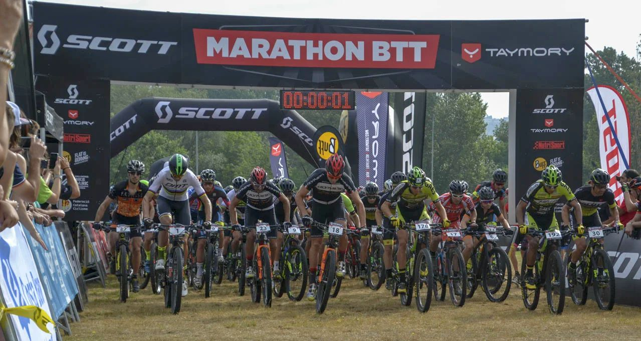 Marathon Cup by Scott & Taymory