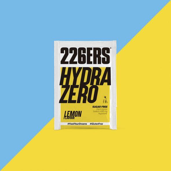 Hydrazero limón