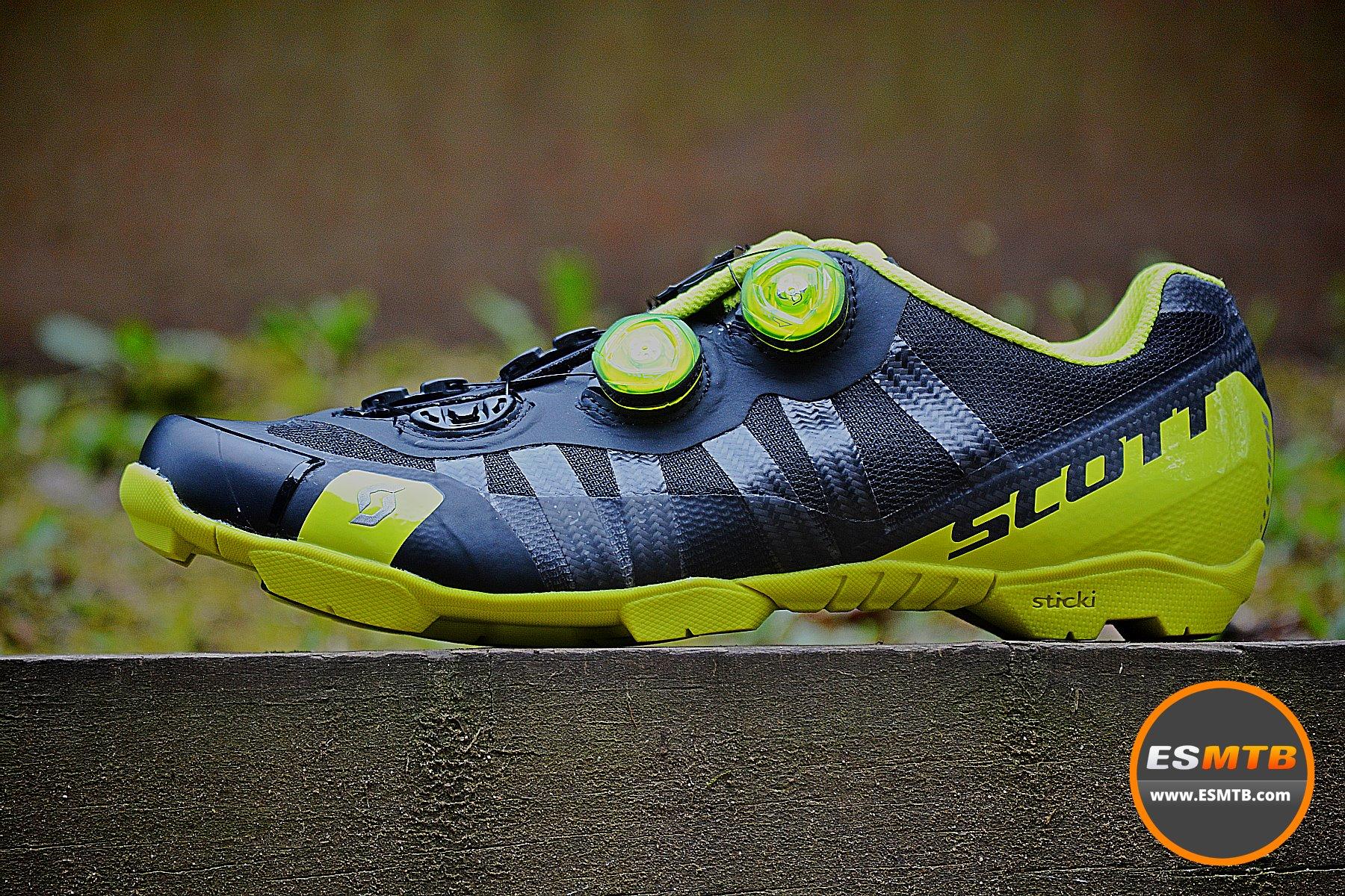 precios increibles ropa deportiva de alto rendimiento última selección Probamos las zapatillas Scott RC Ultimate: cuando sólo ...
