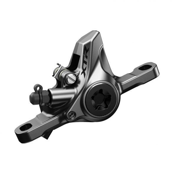 Pinza de freno Shimano XTR M9100 de 2 pistones