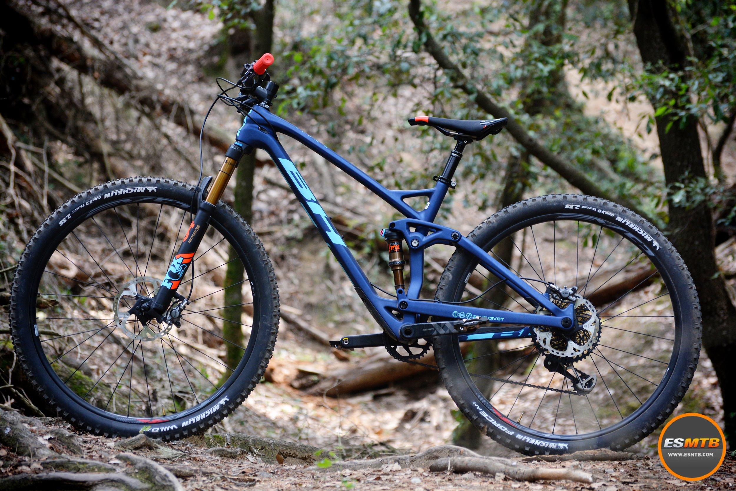 BH Lynx 5 Carbon 8.9