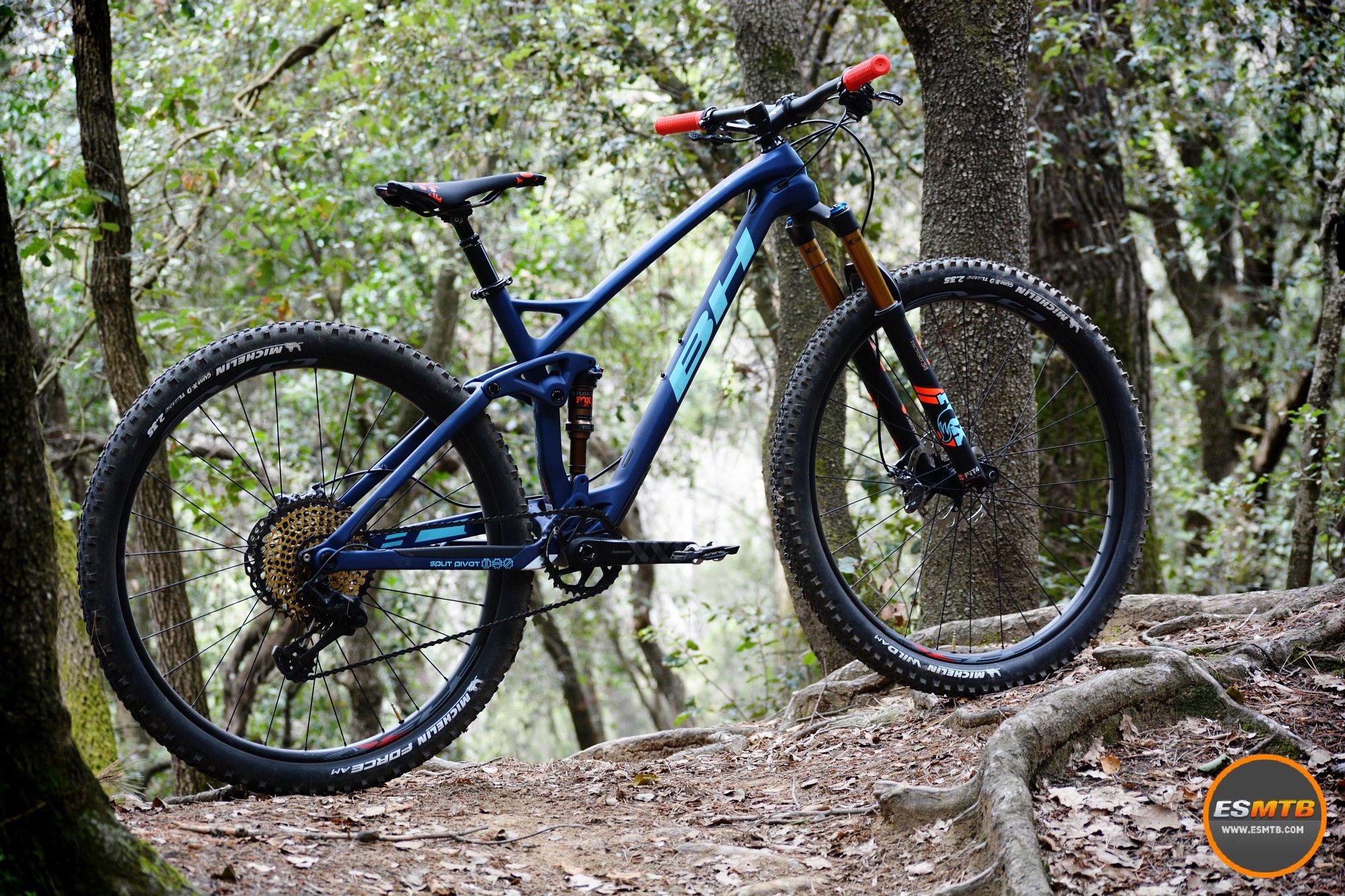 BH Lynx 5 Carbon
