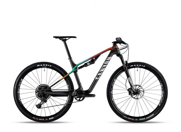 Canyon Lux CF SL