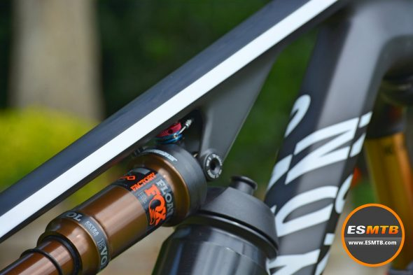 Canyon Lux CF SLX 9.0 Race Team