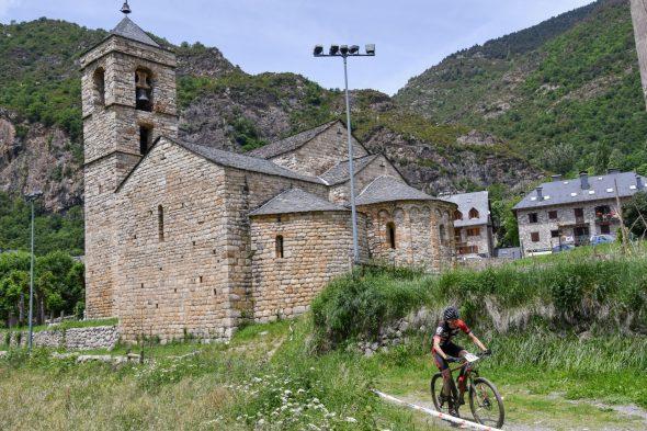 Vall de Boí en estado puro