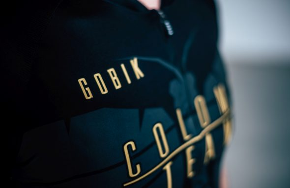 Maillot y culote Gobik Coloma Team