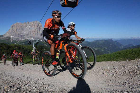 Hero Dolomites