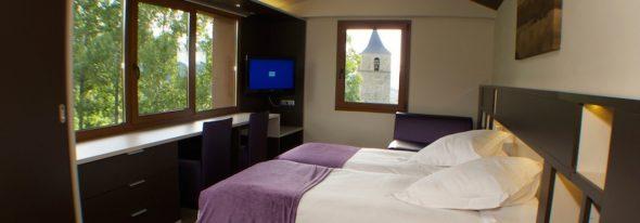 Hotel Mirador Lles de Cerdanya
