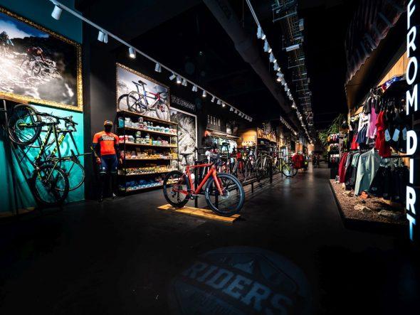 Riders Boutique Barcelona