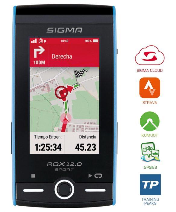 Sigma ROX 12.0 Sport