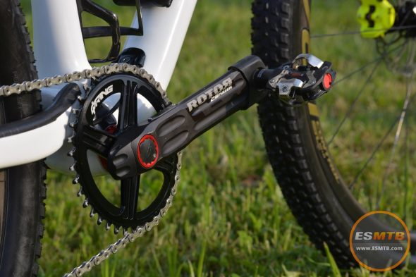 Specialized Epis S-Works World Cup
