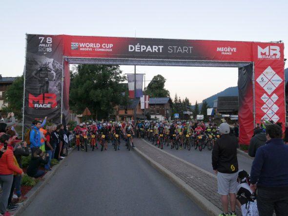 MB Race