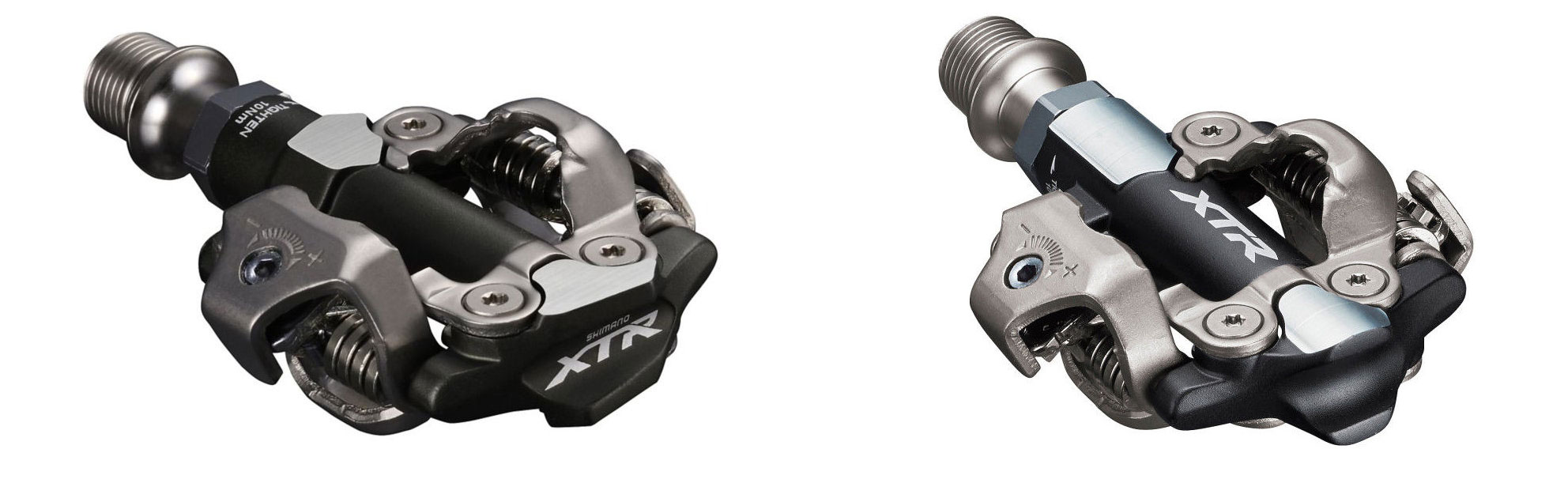 Pedales Shimano XTR PD-M9100