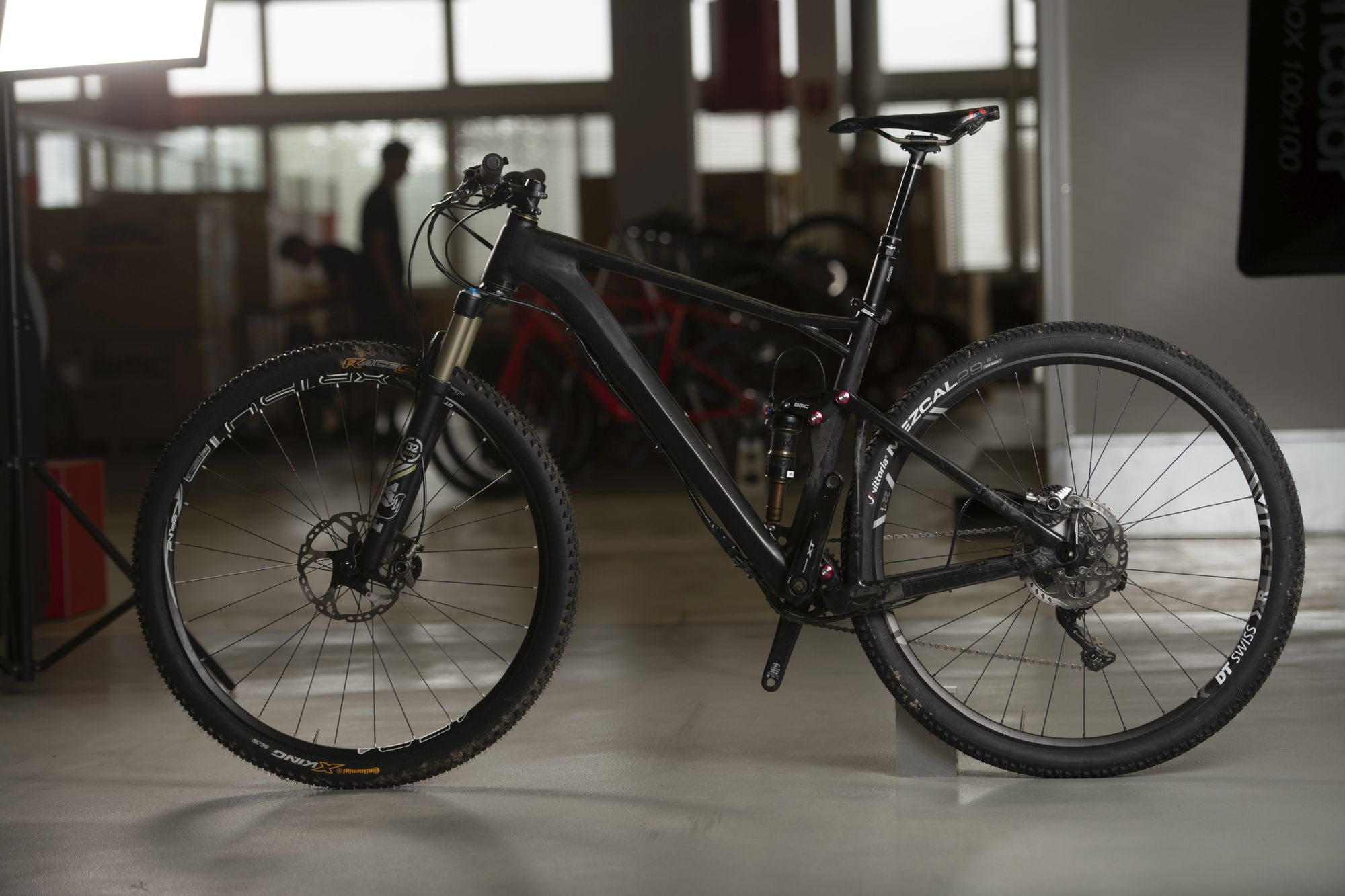 BMC Fourstroke 01