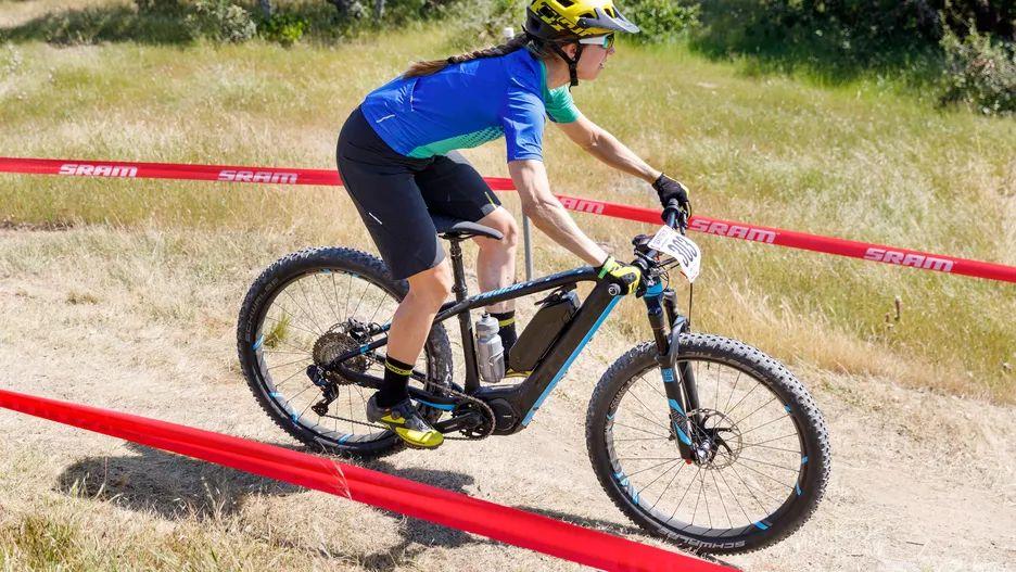 Competiciones de e-bikes