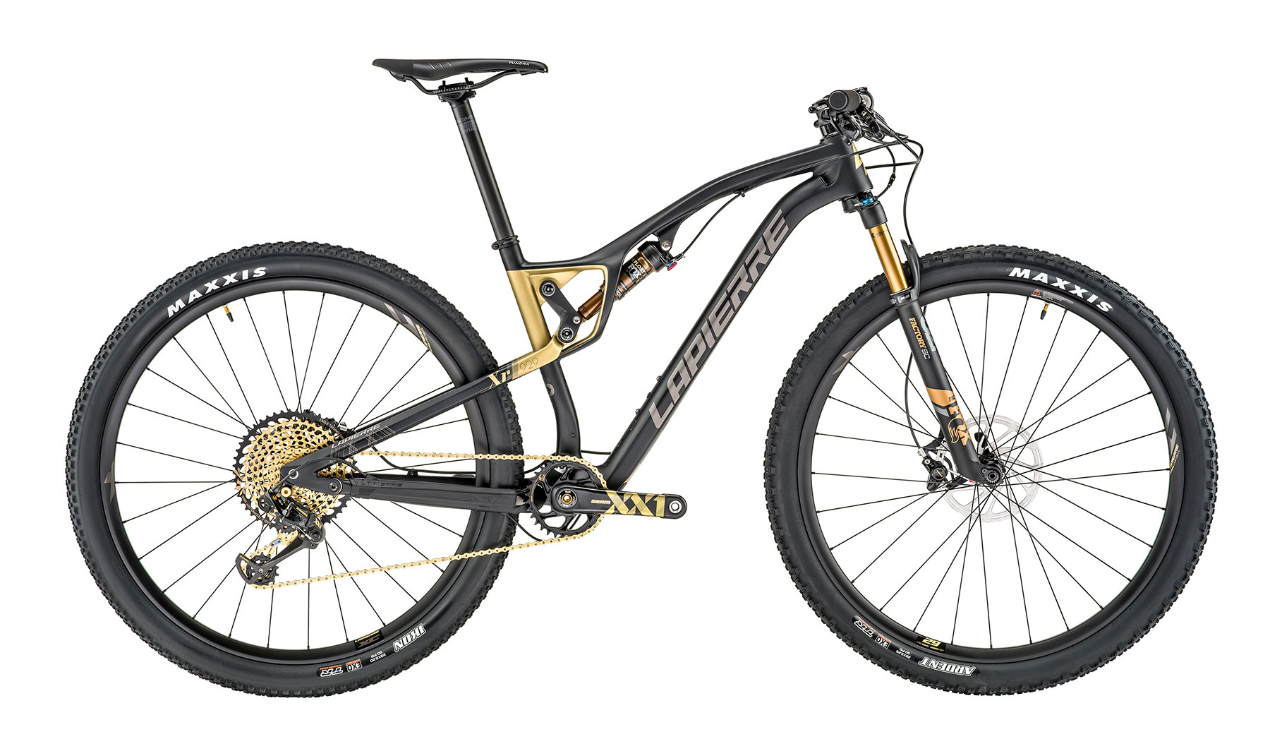 Lapierre XR 929 ULTIMATE