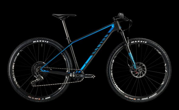 Canyon Exceed CF SL 8.0 Pro Race