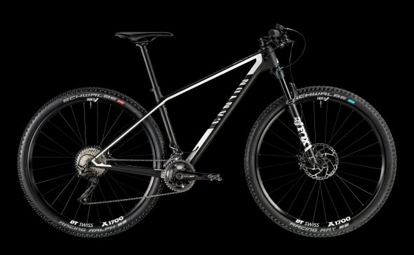 Canyon Exceed CF SL 7.0