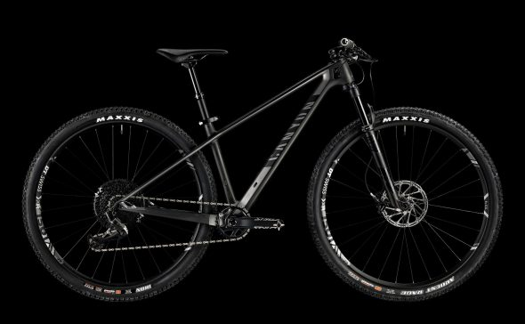Canyon Exceed WMN CF SL 8.0