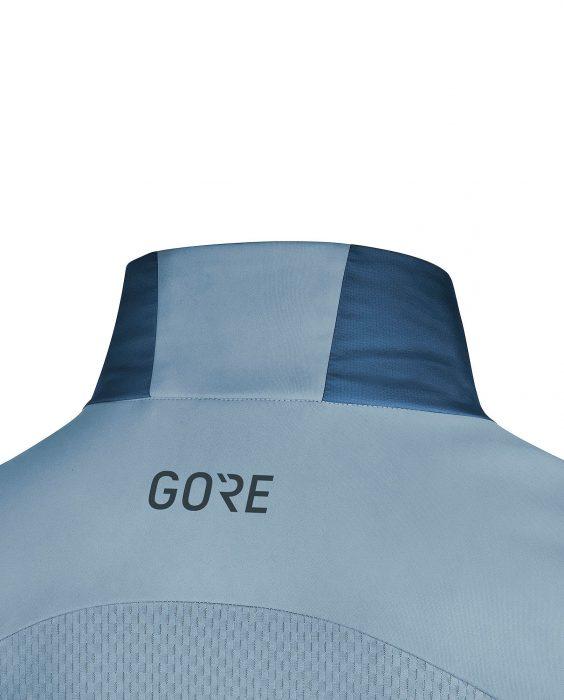 Chaqueta Gore C5 Windstopper