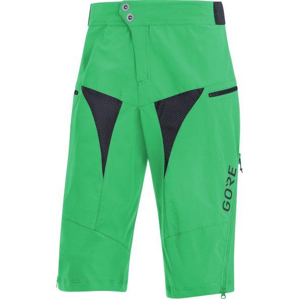 Pantalones cortos Gore C5 All Mountain