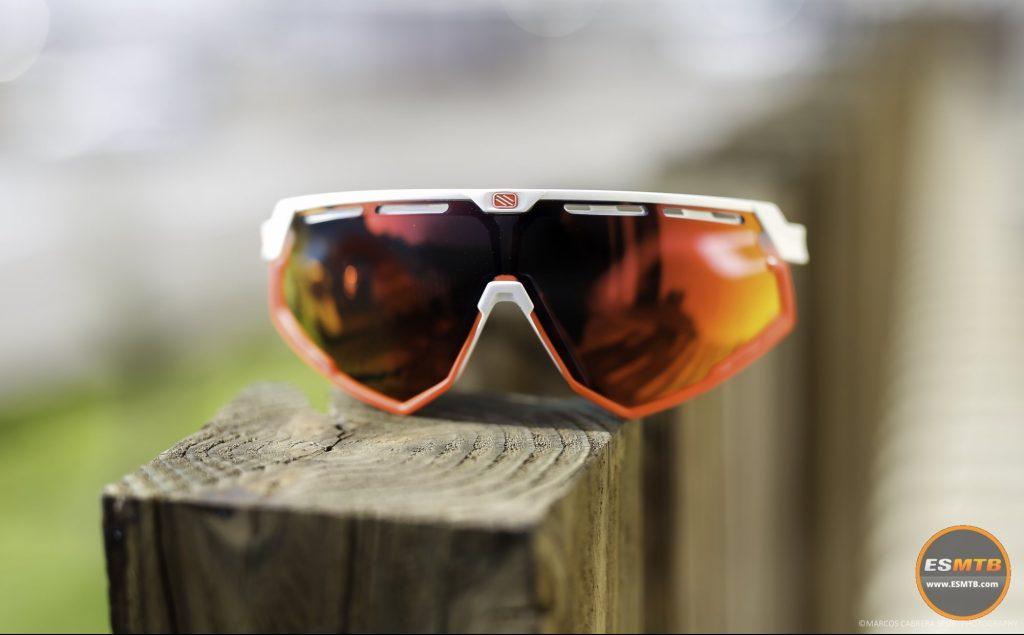1bb6291aed Test de las nuevas gafas Rudy Project Defender