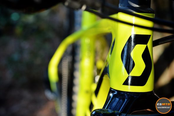 Scott Scale RC 900 Team