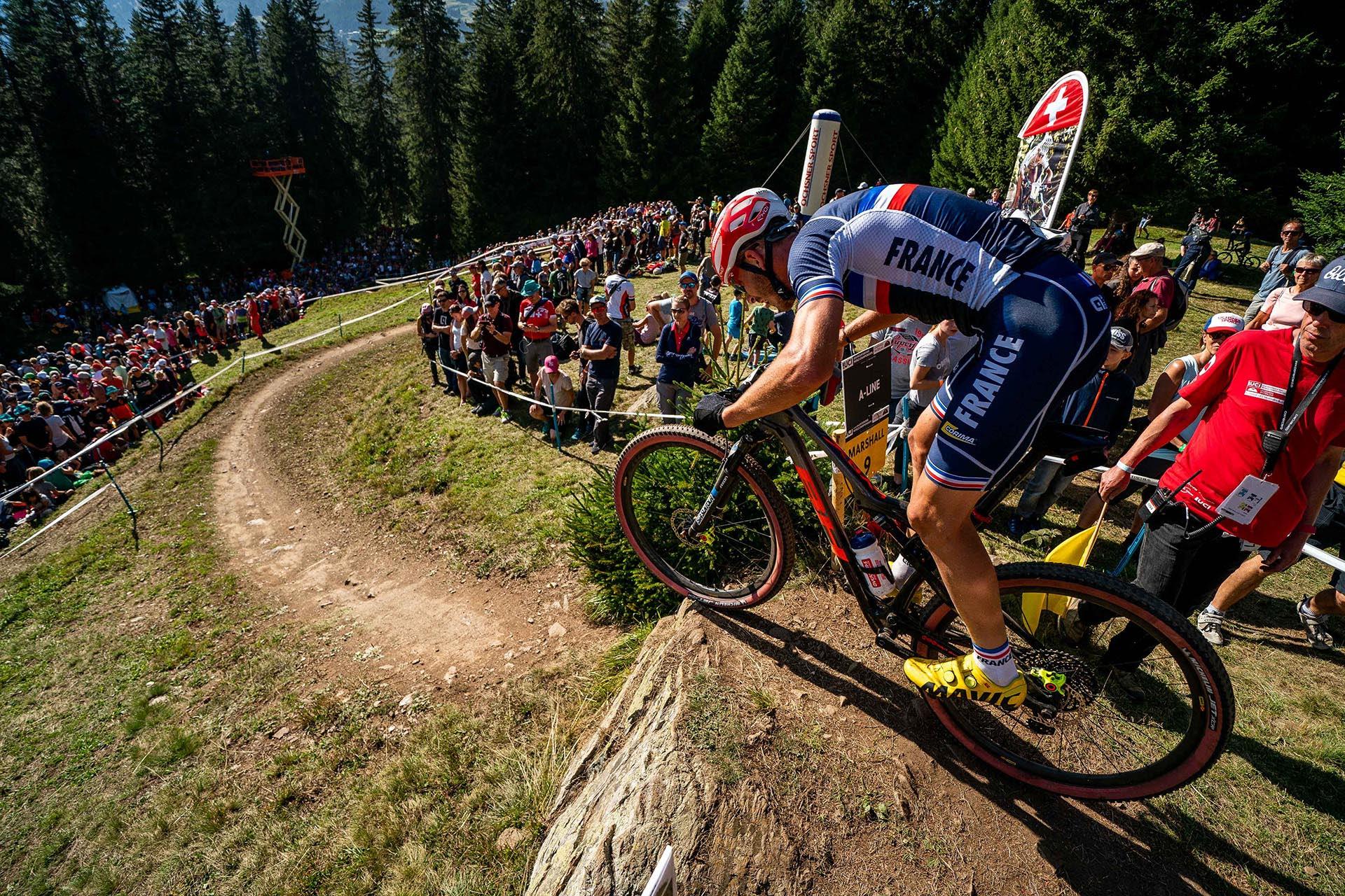 BH Lynx Race