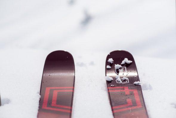 Skis Commençal