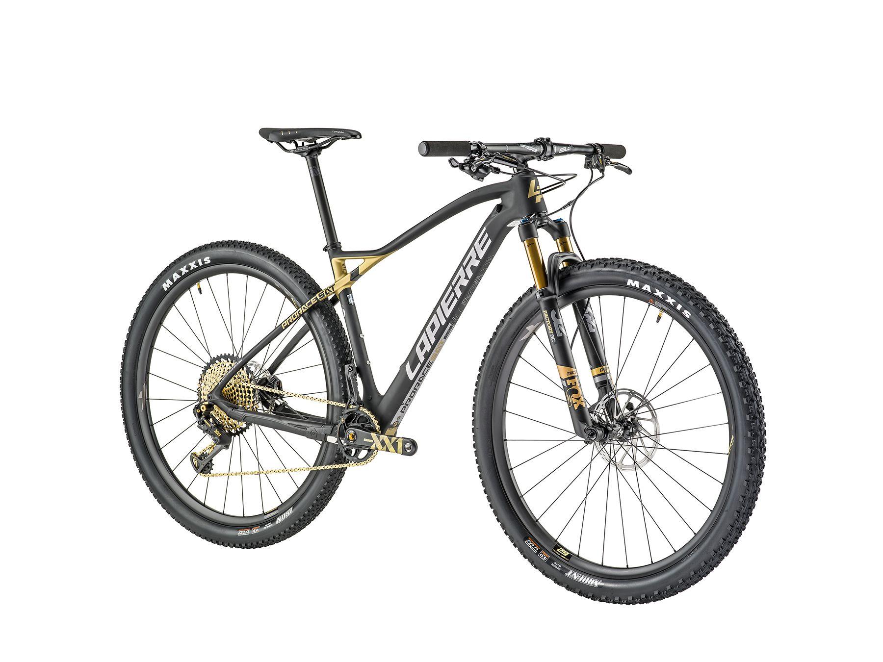Lapierre ProRace 929 Ultimate
