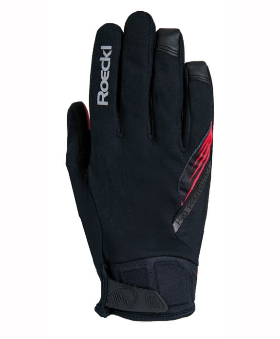 Guantes Roeckl Roden