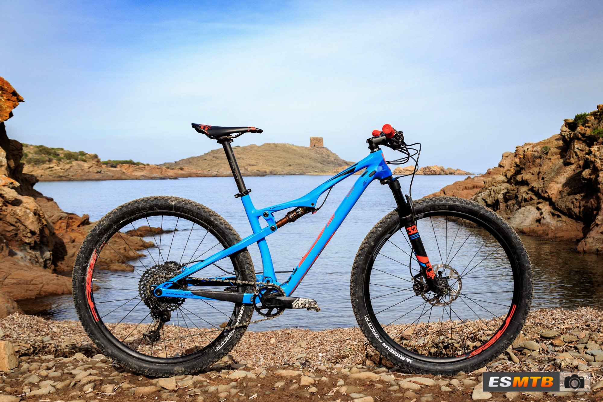 BH Lynx Race Carbon RC 7.9