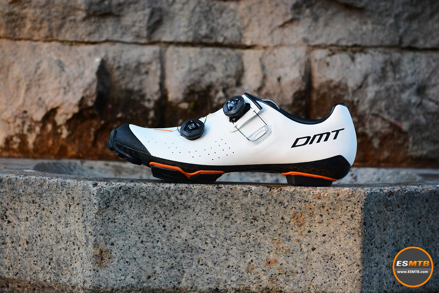 Zapatillas de mountain bike DMT DM1