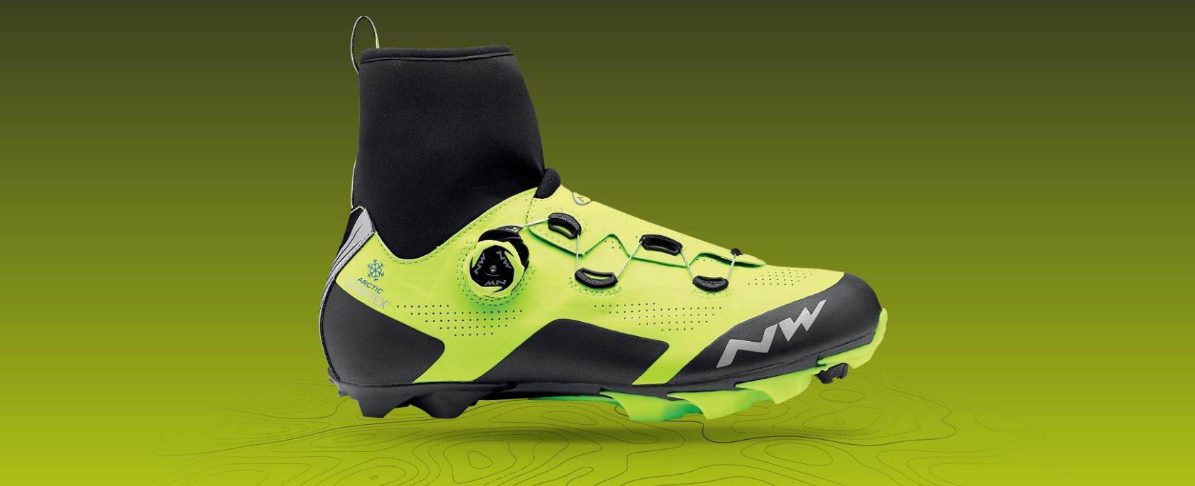 Northwave Raptor Artic GTX