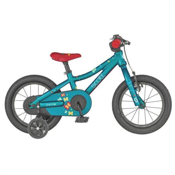 Bicicletas para niños de Scott
