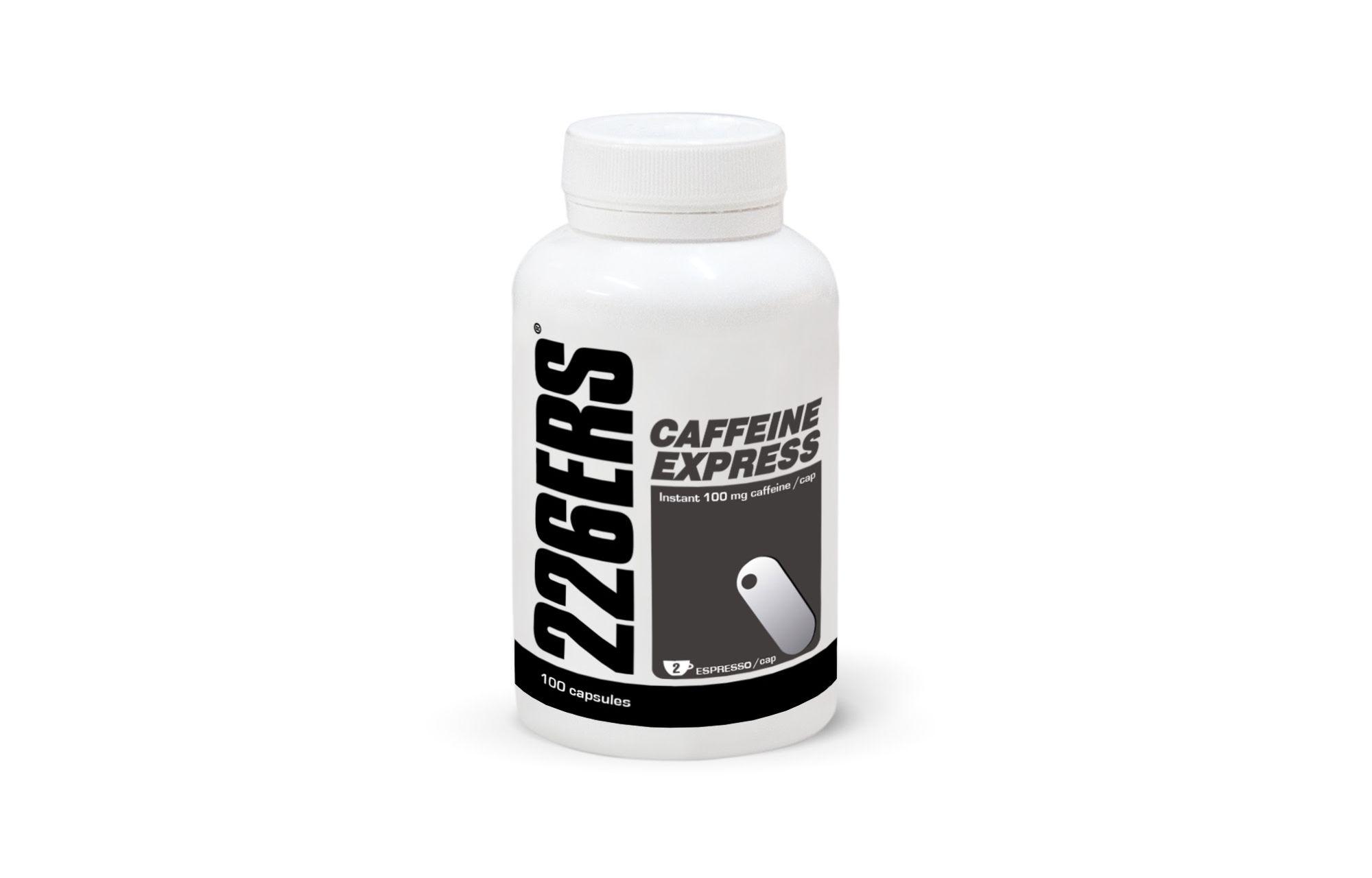 226ERS Caffeina Express