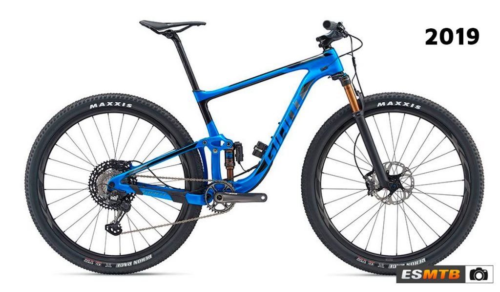 Giant ANTHEM ADVANCED PRO 29 0
