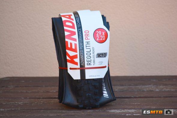 Kenda Regolith Pro