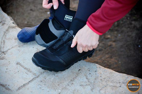 Zapatillas Shimano MW7