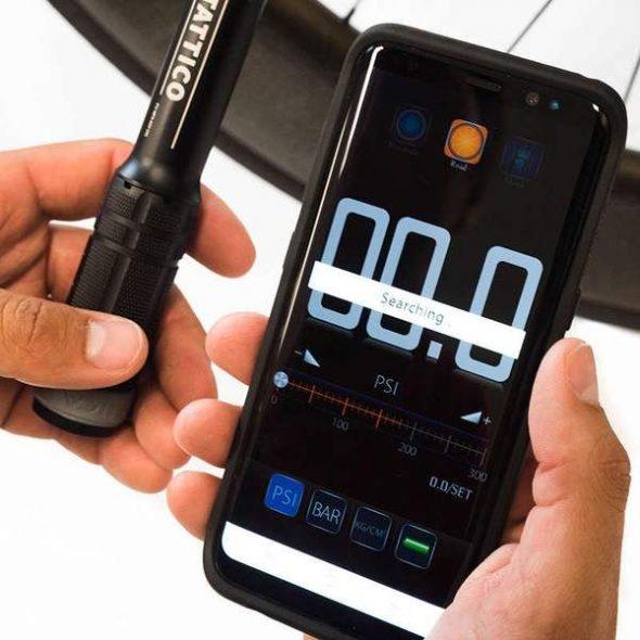 Silca Tattico Bluetooth