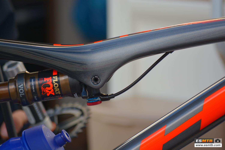 BH Lynx Race Carbon de Carlos Coloma