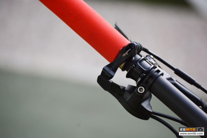Mando tija telescópica BikeYoke