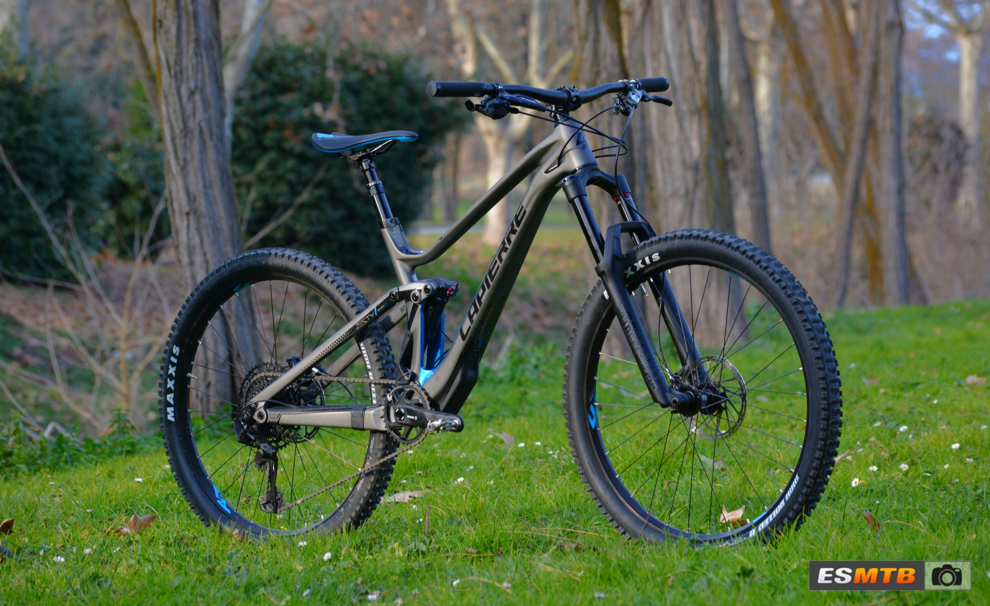 Lapierre Zesty AM 5.0 Ultimate