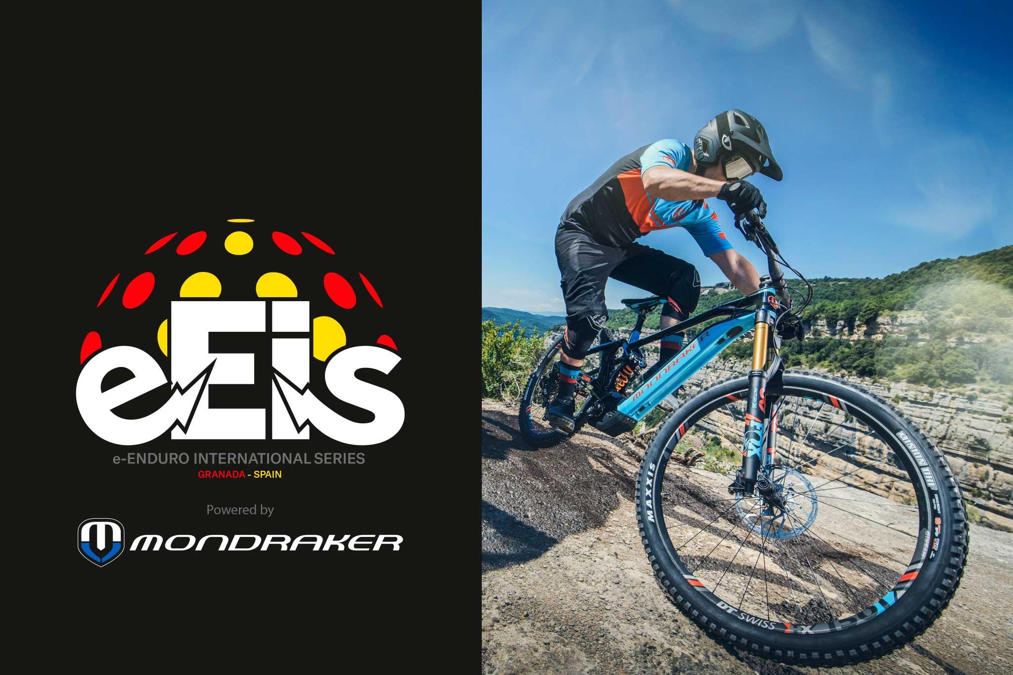 e-EIS Powered by Mondraker
